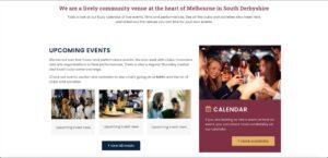 Melbourne Website